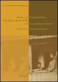 Heim und Unheimlichkeit bei Rainer Maria Rilke und Lou Andreas-Salomé