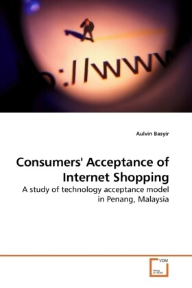 Consumers´ Acceptance of Internet Shopping als ...