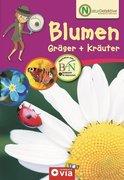 Naturdetektive - Blumen, Gräser und Kräuter