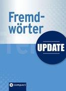 Update - Deutsch Fremdwörter