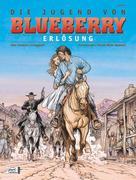 Leutnant Blueberry 48. Jugend 19