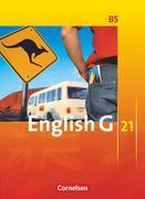English G 21. Ausgabe B 5. Schülerbuch