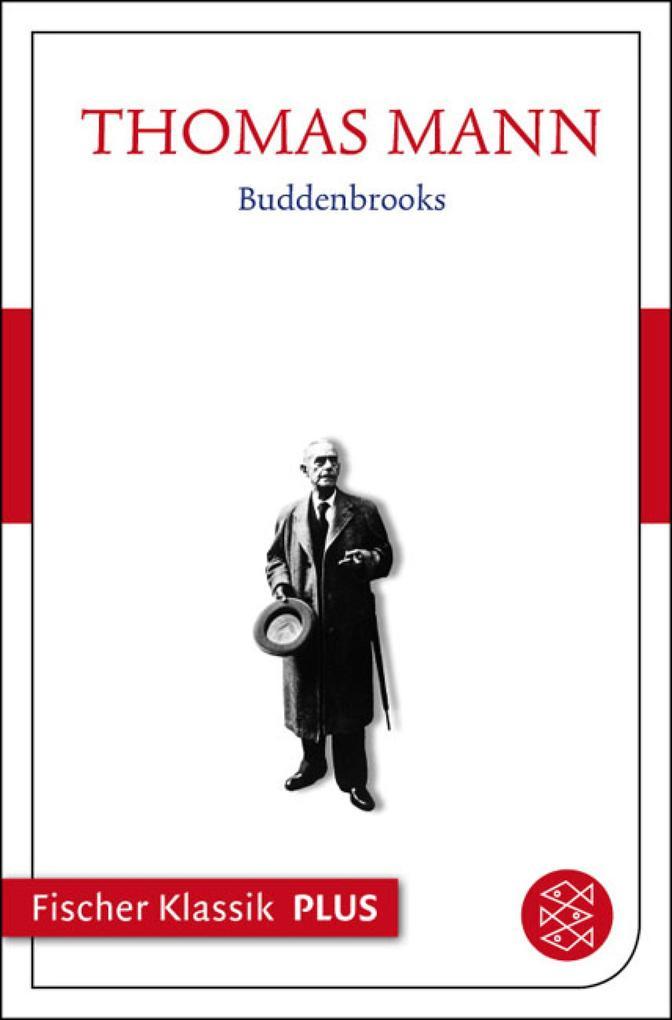 Buddenbrooks als eBook