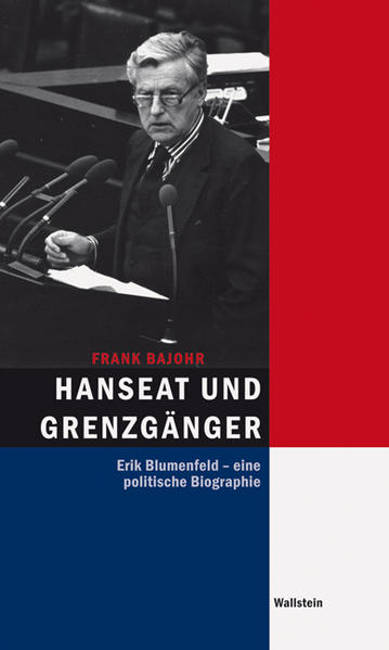 Hanseat und Grenzgänger als Buch