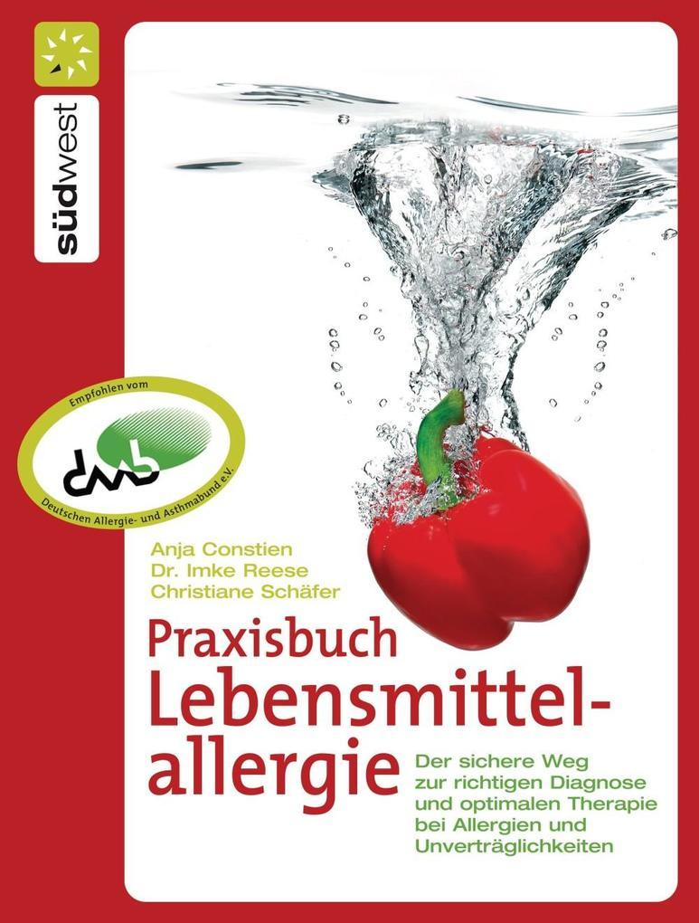 Praxisbuch Lebensmittelallergie als eBook Downl...