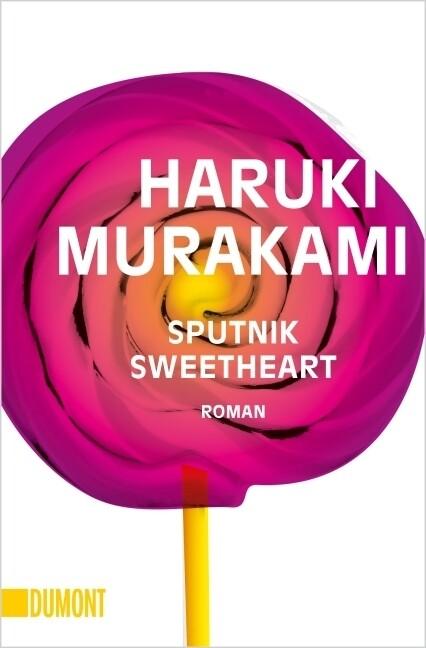 Sputnik Sweetheart als Taschenbuch
