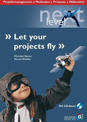 Let your projects fly als Buch