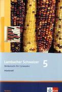 Lambacher Schweizer. 5. Schuljahr. Arbeitsheft plus Lösungen. Sachsen