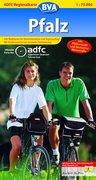 ADFC-Regionalkarte Pfalz 1 : 75 000