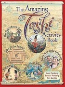 The Amazing Tashi Activity Book