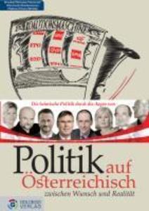 Politik auf Österreichisch als eBook