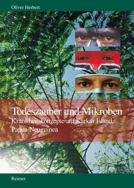 Todeszauber und Mikroben als Buch von Oliver He...