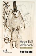 Hugo-Ball-Almanach 1