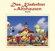 Kinderfest in Altshausen