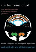 The The Harmonic Mind