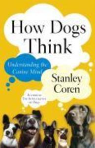 How Dogs Think als eBook Download von Stanley C...