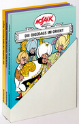 Die Digsdas. Orient-Serie 01-03