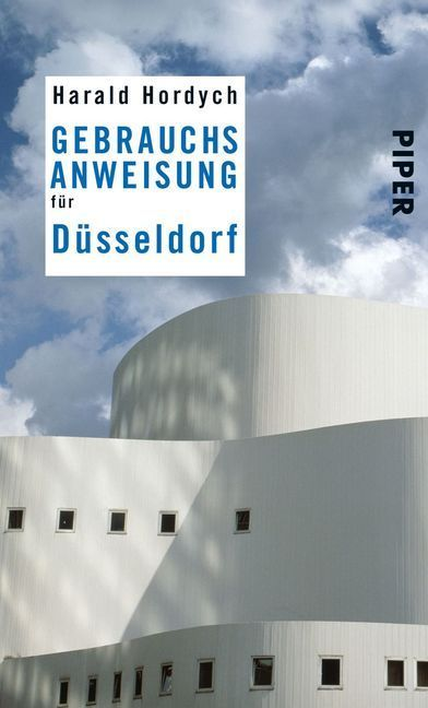 Gebrauchsanweisung für Düsseldorf als Taschenbu...