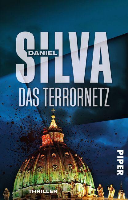 Das Terrornetz als Taschenbuch
