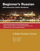 Beginner's Russian: A Basic Russian Course