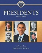 Presidents: A Biographical Dictionary