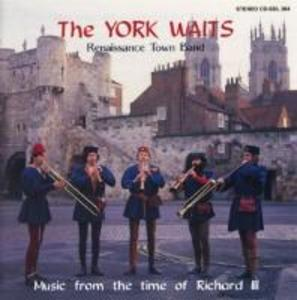 The York Waits,Music from Richar
