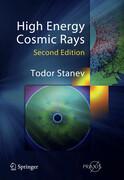 High Energy Cosmic Rays