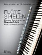 Flöte spielen - Klavierbegleitung