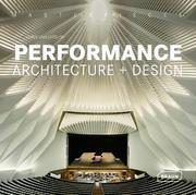 Masterpieces: Performance Architecture + Design