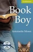 Book Boy, w. Audio-CD