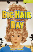Big Hair Day, w. Audio-CD