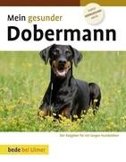 Mein gesunder Dobermann