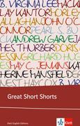 Great Short Shorts