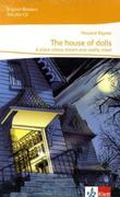 The house of dolls, m. Audio-CD