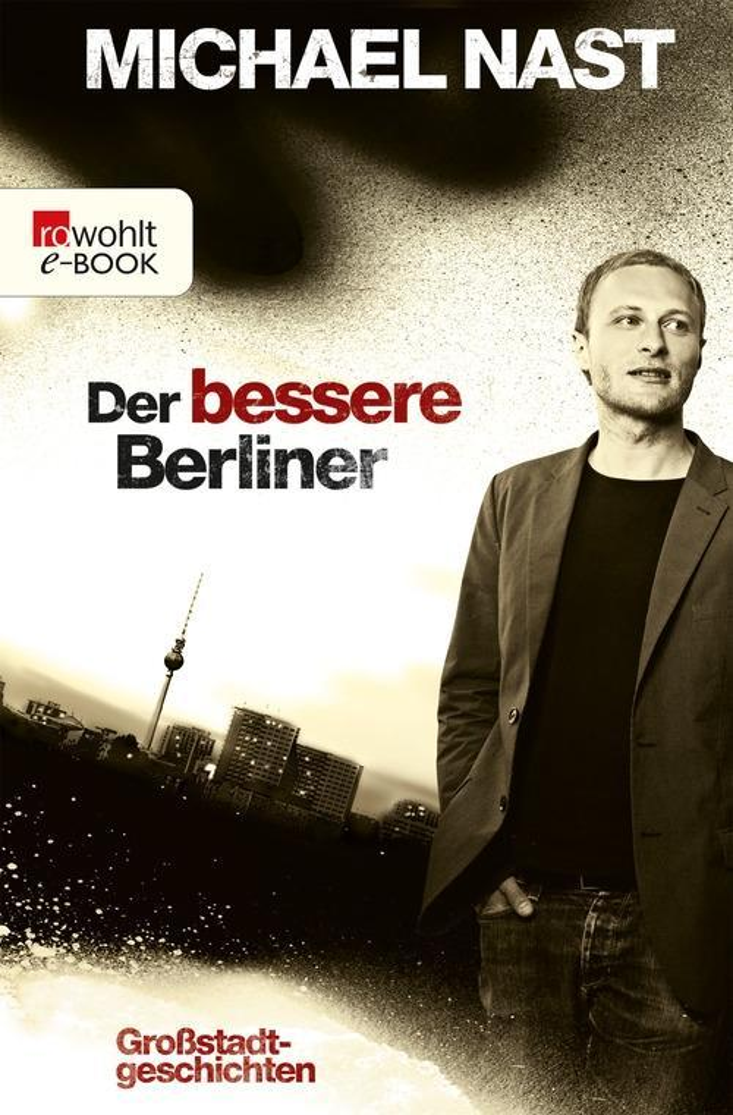 Der bessere Berliner als eBook
