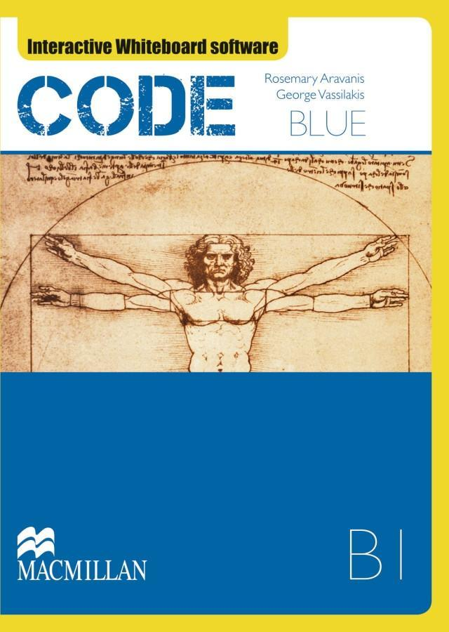 Code Blue. Interactive Whiteboard Material