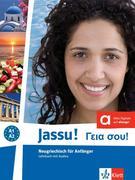 Jassu! A1/A2. Lehrbuch und Audio-CD