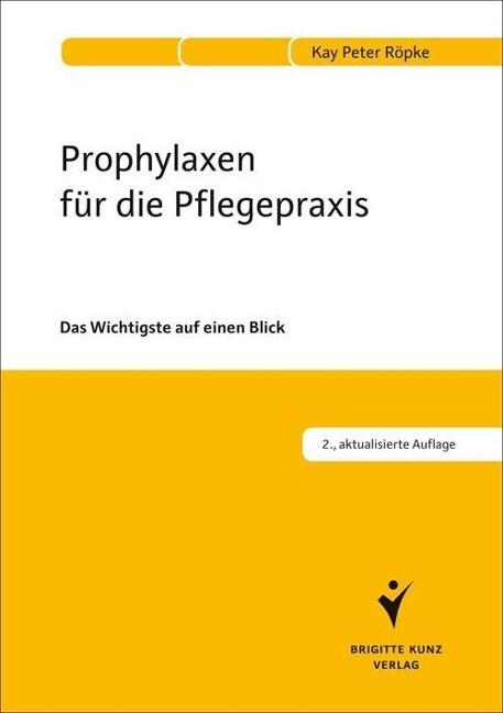 Lernprogrammreihe Expertenstandards und Prophyl...