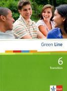 Green Line 6 Transition. Schülerbuch