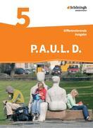 P.A.U.L. D. (Paul) 5. Schülerbuch. Realschule