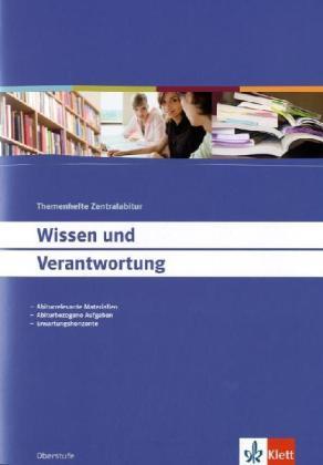 Wissen und Verantwortung als Buch von Wolfgang ...