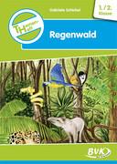 """Themenheft """"Regenwald 1./2. Klasse"""""""