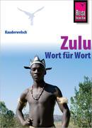 Kauderwelsch Sprachführer Zulu - Wort für Wort