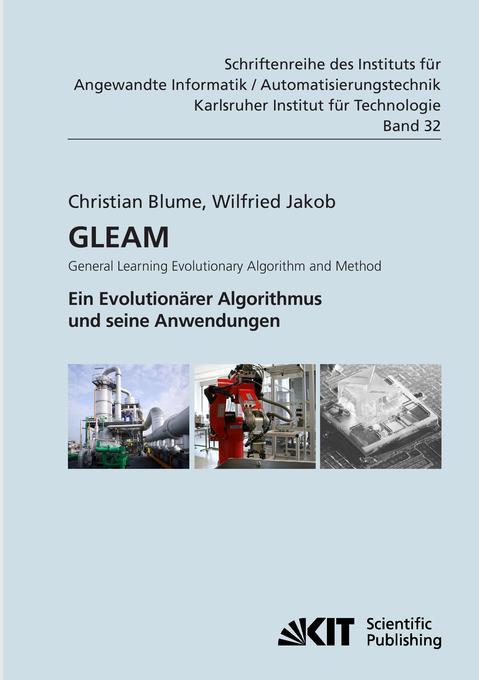 GLEAM - General Learning Evolutionary Algorithm...