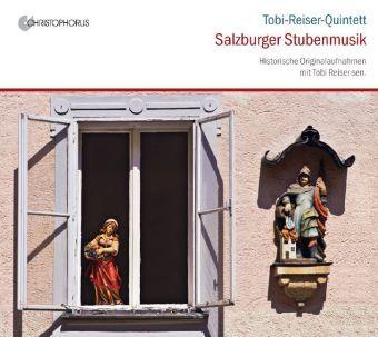 Salzburger Stubenmusik