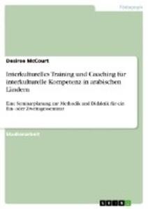 Interkulturelles Training und Coaching für inte...