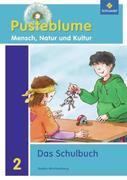 Pusteblume 2. Das Schulbuch. Baden-Württemberg