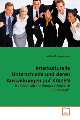Interkulturelle Unterschiede und deren Auswirku...