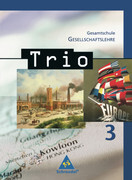 Trio 9/10. Schülerband. Gesellschaftslehre. Hessen