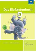 Das Elefantenbuch 3. Arbeitsheft. Schulausgangsschrift
